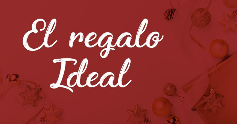 Cómo comprar el regalo para Navidad