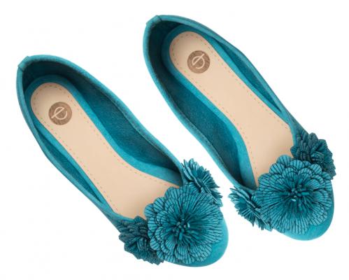Tendencias de temporada en zapatos de verano